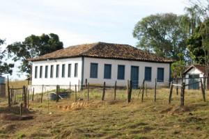Fazenda Capoeira da Serra